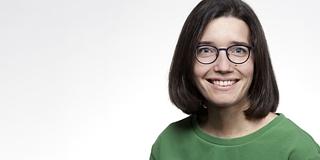 Julia Pirwitz